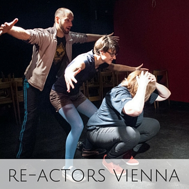 RE-ACTORS Vienna